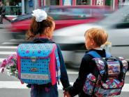 Эксперты ОНФ составили рейтинг самых опасных дорожных участков возле школ