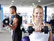 В Госдуме предложили обязать компании оплачивать фитнес сотрудникам