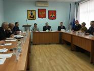 Депутаты Котласа вновь соберутся на внеочередную сессию