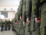 Должников по алиментам отправят в армию