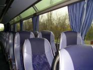 Госдума возвращает лицензирование автобусных перевозок