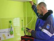 В Архангельской области области проходит месячник безопасного использования бытового газа