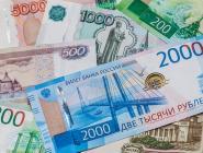 Продолжает увеличиваться количество банкнот новых номиналов 200 и 2000 рублей