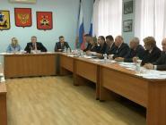 Депутатский корпус Котласа обращается к губернатору и в областное Собрание