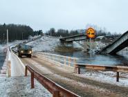 Результаты обследования мостов в Архангельской области будут готовы к концу декабря