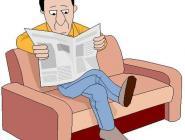 Нужна ли горожанам бесплатная газета?
