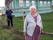 Какова будет прибавка к пенсии проработавшим на селе 30 лет россиянам?