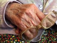 В Котласе внук обокрал бабушку