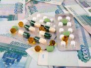 Архангельской области выделено более 300 миллионов на льготные лекарства