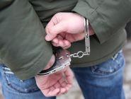 В Котласе задержан подозреваемый в незаконном хранении наркотических средств