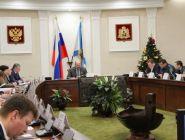 Правительство региона снова обсуждало обстановку с пожарами на территории Архангельской области