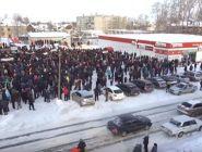 Митинг 3 февраля показал - котлашане неравнодушны к Русскому Северу