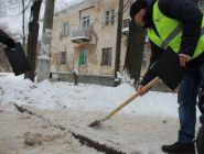 За январь в Народный фронт поступило более 2,5 тысяч обращений с жалобами на некачественную уборку снега в регионах