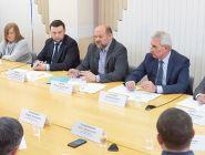 Игорь Орлов обсудил с общественниками переход на новую систему обращения с отходами