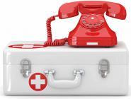 В январе на «телефоне здоровья» – диспансеризация, алкоголизм и инсульт