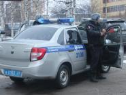 В Котласе сотрудники Росгвардии задержали пьяного автоугонщика