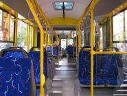 Минтранс разработал стандарты для общественного транспорта