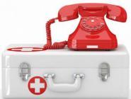Темы телефона здоровья в апреле