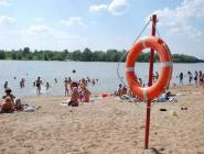 В Архангельской области готовятся к купальному сезону