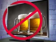 В России хотят запретить сцены распития алкоголя по телевизору