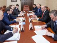Вместе с «Газпромом»: новые социальные объекты для жителей Урдомы и Приводино