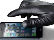 Гость украл мобильный