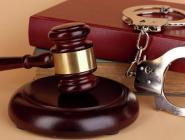 Суд вынес приговор за умышленное причинение смерти другому человеку