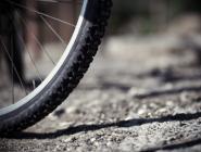 Пострадал пожилой велосипедист