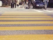 Штраф за «непропуск» пешехода вырастет до 2,5 тысяч