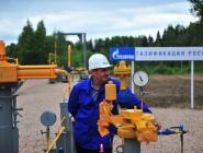 12 новых газопроводов проектирует «Газпром» в Архангельской области