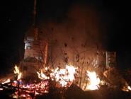 С началом отопительного сезона в Котласском районе  увеличилось количество пожаров в жилых домах и дачах