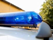В Котласе задержали автолюбителя, повредившего опору линии электропередач