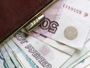 На повышение зарплат бюджетников регионам выделили дотации