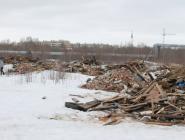 В Архангельской области ликвидировано 60% стихийных свалок
