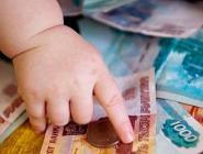 Путин внёс в Госдуму законопроект о ежемесячных выплатах семьям с детьми