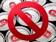 В России вводится запрет на розничную продажу слабоалкогольных тонизирующих напитков