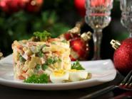 Роспотребнадзор назвал самые опасные блюда новогоднего стола