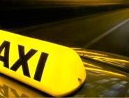Жалоб на такси было немного