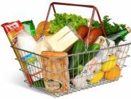 В потребительской корзине может стать больше мяса и рыбы