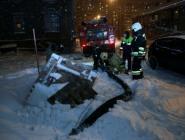 Свыше трети источников наружного пожарного водоснабжения в Архангельской области находятся в неисправном состоянии