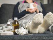 Каждый четвертый россиянин болел гриппом или ОРВИ этой зимой