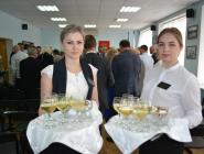 Андрей Бральнин пообещал  добросовестно исполнять свои обязанности