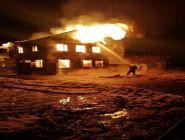 Трое жителей Архангельска обвиняются в совершении поджогов и краж