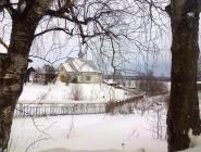 О погоде на 23 февраля и на Масленицу