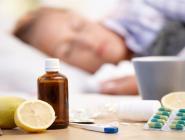 Более 6 тысяч человек заболели гриппом