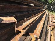 Сотрудники Котласского ЛО раскрыли хищение железнодорожных рельс
