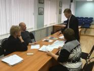 Котласские депутаты обсудили городские автобусные маршруты