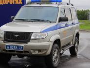 В Котласе сотрудники Росгвардии задержали нетрезвого «бесправного» автолюбителя