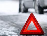 В ДТП в Вычегодском повреждено три автомобиля