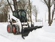 Парки будут убирать от снега, а на зиму оставят скамейки